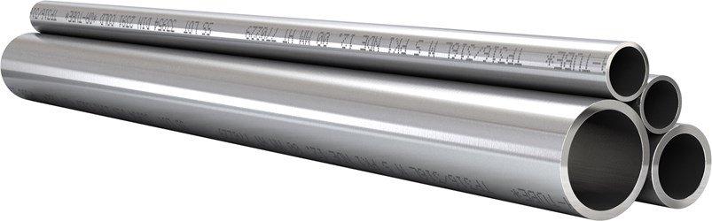 tubos hidráulicos