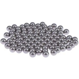 bolas acero inoxidable